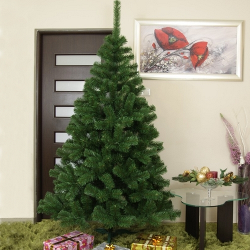 weihnachtsbaum tannenbaum k nstlicher christbaum 220 cm. Black Bedroom Furniture Sets. Home Design Ideas