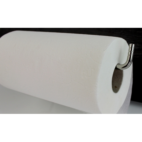 papierhandtuchhalter edelstahl k chenrollenhalter k chen. Black Bedroom Furniture Sets. Home Design Ideas
