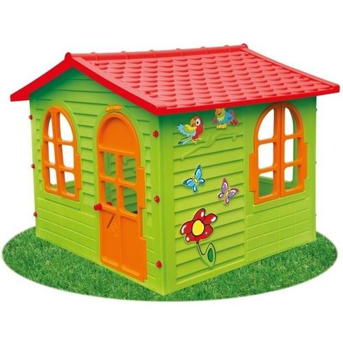 spielhaus f r kinder riesenh uschen kinderhaus bunt. Black Bedroom Furniture Sets. Home Design Ideas