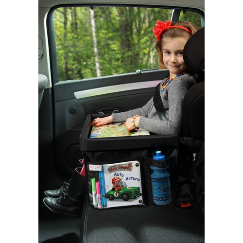 reisetisch kfz auto spieltisch mit netztaschen kindersitz tisch eu produktion ebay. Black Bedroom Furniture Sets. Home Design Ideas