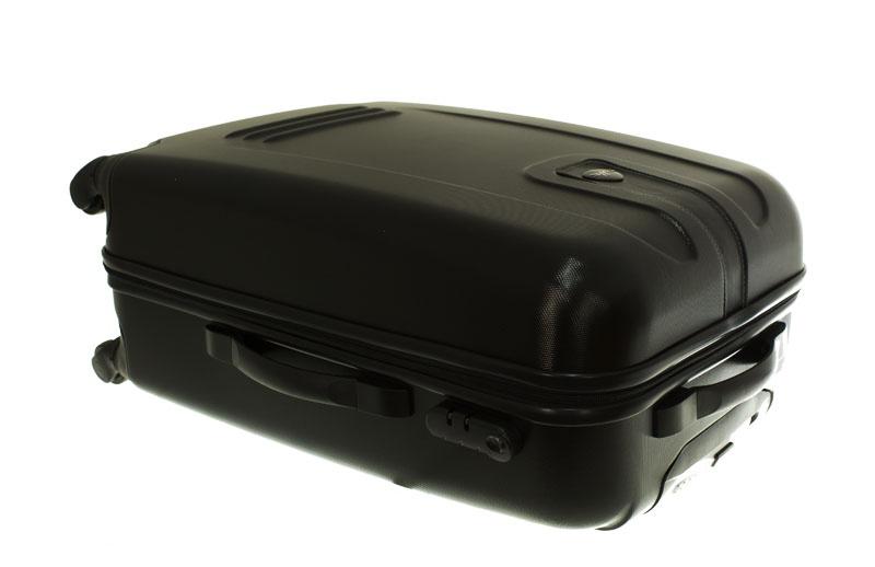 koffer gro xxl 78cm gep ck koffer reisekoffer carbon. Black Bedroom Furniture Sets. Home Design Ideas