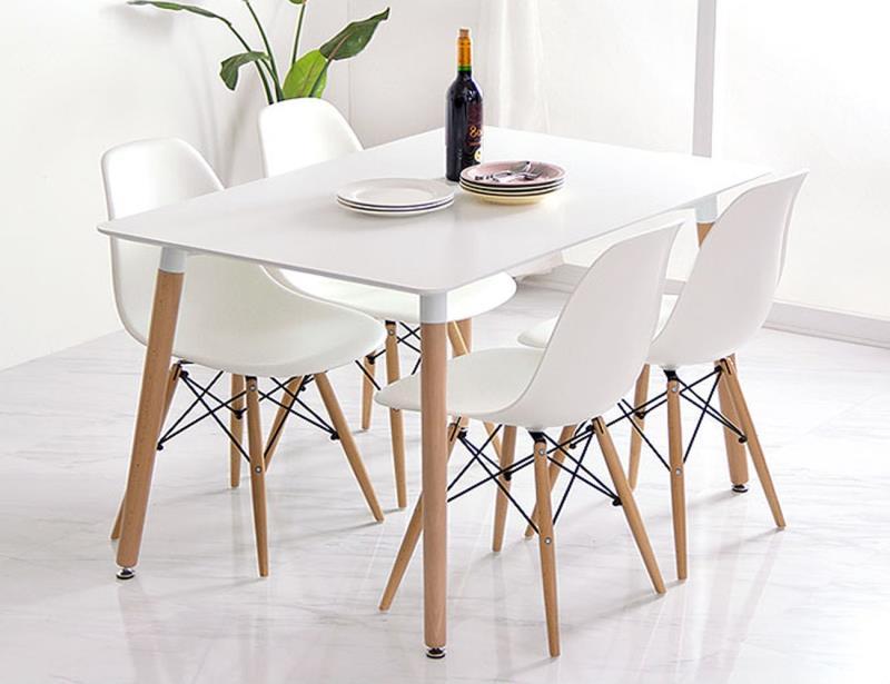 stuhl 4x stuhl set designer art kunststoff esszimmerst hle st hle neu design neu ebay. Black Bedroom Furniture Sets. Home Design Ideas