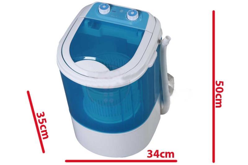 miniwaschmaschine 3kg 2kg camping reise waschmaschine mini waschautomat reise ebay. Black Bedroom Furniture Sets. Home Design Ideas