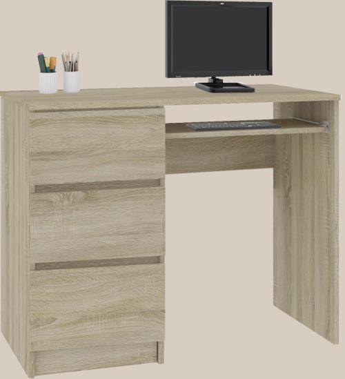 Schreibtisch Computertisch Bürotisch Arbeitstisch Büromöbel Computer PC Tisch